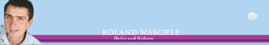 Roland Wäschle